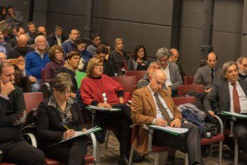 Foto del Seminario nazionale sui bio-distretti