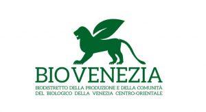 logo bio-distretto Venezia
