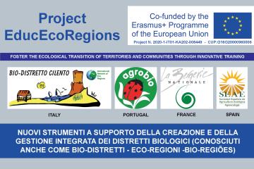 Progetto EducEcoRegions
